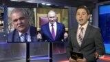 Ахбори Озодӣ аз 3-уми октябри соли 2018 (HD)