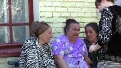 Роми Вільшан заперечують звинувачення у непристойному поводженні