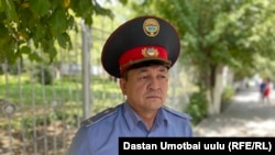 Жеңишбек Аширбаев.