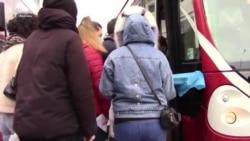 Avtobuslarda basabas nə vaxt bitəcək?
