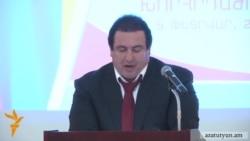 Ծառուկյան․ Հայաստանին պետք է նոր որակի իշխանություն