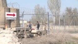 Вернувшиеся из России кыргызстанцы отказались от карантина и устроили бунт в обсервации