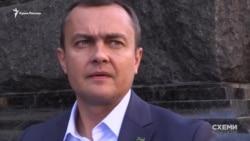 «Была идея – продавать воду в Крым» – народный депутат Украины от «Слуги народа» Юрий Аристов (видео)