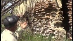 Gözü «Şah Abbas» məscidində qalanlar
