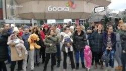 Banjaluka: Hoćemo naknade za porod