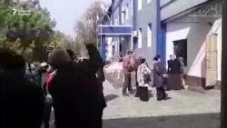 Тиббий экспертиза: Журналист Бобомурод Абдуллаевга қийноқ қўлланмаган!