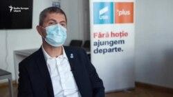 Barna: Orban rostogolește o minciună în cazul lui Iordache