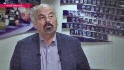 Как в Казахстане министр и кинопродюсер поссорились из-за женщины