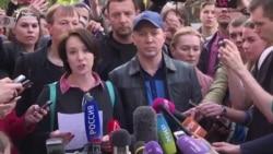 """Чулпан Хаматова в защиту """"Гоголь-центра"""""""
