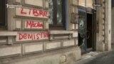 Во очекување на обраќањето на Макрон за протестите