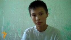 19-летнего Жыргала избили за то, что он пришел в мечеть в шортах
