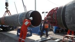 Angela Merkel asigură Ucraina că va rămâne țară de tranzit chiar și după lansarea Nord Stream 2