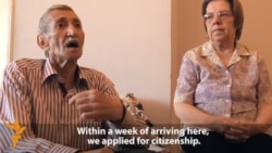 Syrian Armenians Struggle To Get By In Ancestral Homeland