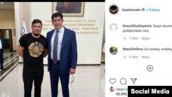 Murod Xonto'rayev boshchiligidagi MMA kurashchilarining 17 avgust kungi videomurojaati ortidan Otabek Umarovning yana O'zbekiston MMA assotsiatsiyasi rahbarligiga qaytgani xabar qilindi.