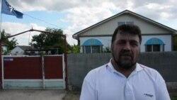 Стараются нас унизить – активист о проверке документов в Урожайном (видео)