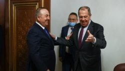 Ռուսաստանի և Թուրքիայի արտգործնախարարները քննարկել են Ղարաբաղի հարցը