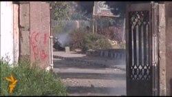 У Каїрі тривали сутички силовиків і студентів-ісламістів