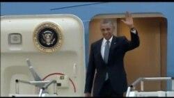 Президент США заверит страны Балтии в поддержке НАТО