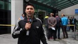گزارشی از محل اقامت تیم ملی ایران