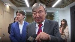 Олжас Сулейменов: «Эти чиновники – иждивенцы»