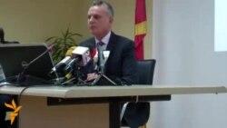 Драган Малиновски - Заклучоци од вториот извештај за Скопје 2014