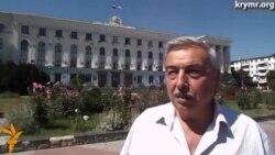 В Крыму хотят создать «совет крымскотатарского народа»