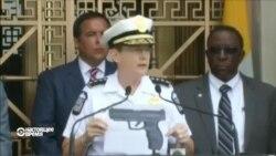 В штате Огайо полицейский застрелил 13-летнего подростка с пневматическим пистолетом