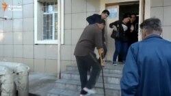 Хождение по мукам. Инвалиды в Шымкенте