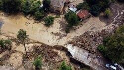 Turska: Dolaze li klimatske promjene na naplatu?