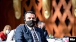 Архивска фотографија: Премиерот Зоран Заев