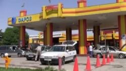 У Таджикистані водії очікують значного падіння цін на бензин