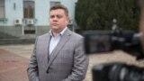 Вице-премьер российского правительства Крыма Евгений Кабанов