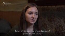 """Ecaterina Crihan: """"Mi-aș dori ca Moldova să-i protejeze pe cei care nu au plecat încă"""""""