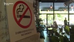 Građani Crne Gore na 'odvikavanju' od pušenja