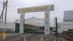 """Daýhan"" bazary we netijeler"