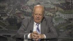 «Пасьля СССР. 25 гадоў незалежнасьці». Станіслаў Шушкевіч АНОНС