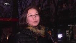 Опрос: За кого болеют кыргызстанцы на президентских выборах в США