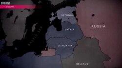 В Латвии показали фильм, как Россия захватывает Латгалию