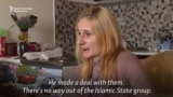 Sister Fights To Save Sister, An IS Widow In Syria