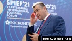 Леонид Слуцки