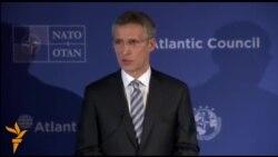 Столтенберг: НАТО и ЕУ заедно во Западен Балкан