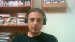 """Florin Lăzărescu: """"În comunism te dezinformau alții, azi te dezinformezi singur"""""""