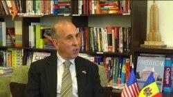 """Ambasadorul SUA: """"Vrem reforme mai rapide"""""""