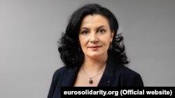 İvanna Klimpuş-Tsintsadze