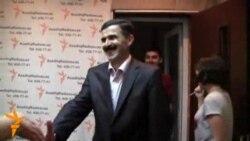 Oqtay Gülalıyev azadlığa buraxılıb