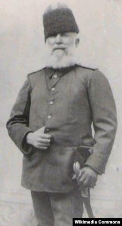 Мухьаммад Фазиль паша
