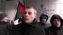 Журналіст Радіо Свобода «інтегрувався» у проплачений мітинг