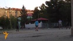 Köçe futboly