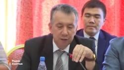 В Бишкеке обсудили поправки в Конституцию