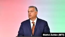 Guvernul condus de Viktor Orban a militat pentru inițiativa cetățenească privind minoritățile naționale